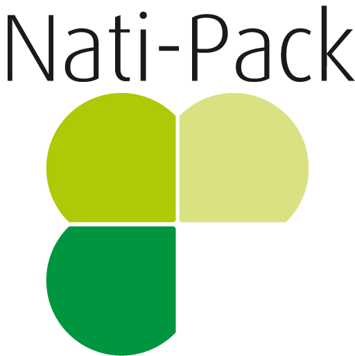 NatiPack logó